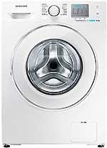 Lavadora Samsung WF80F5EDW2W
