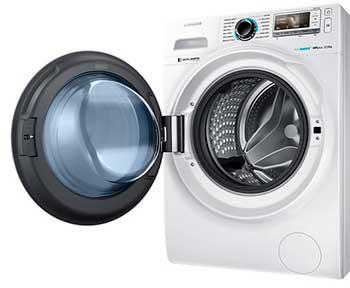 puerta de lavadora no se abre